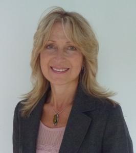 Anita Bickerdike