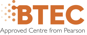 BTEC Approved Centre Shropshire