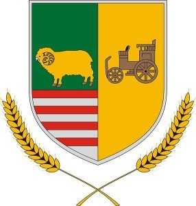 Kocs Coat of Arms