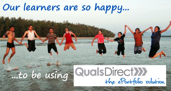 QualsDirect ePortfolio at Always Consult