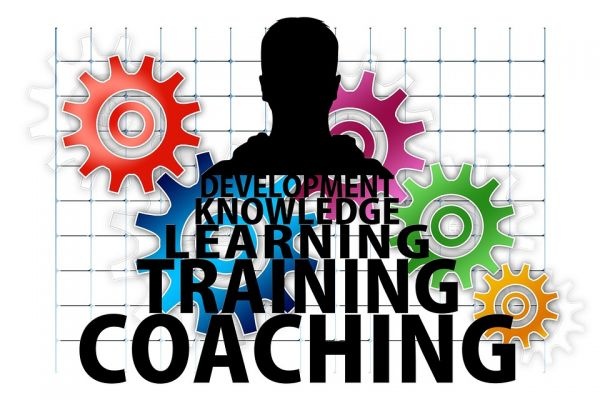 Business Coaching in Shropshire